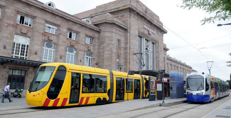 Mulhouse adopte la «mobility as a service»